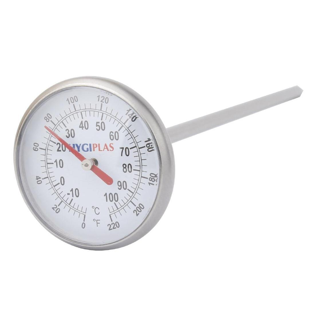 Hygiplas Pocket Thermometer With Dial
