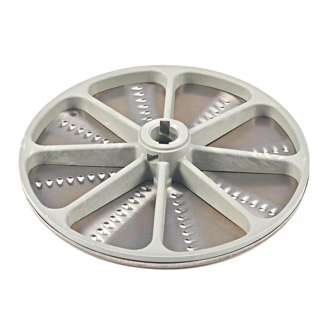 Buffalo 4mm Grating Disc - AA077