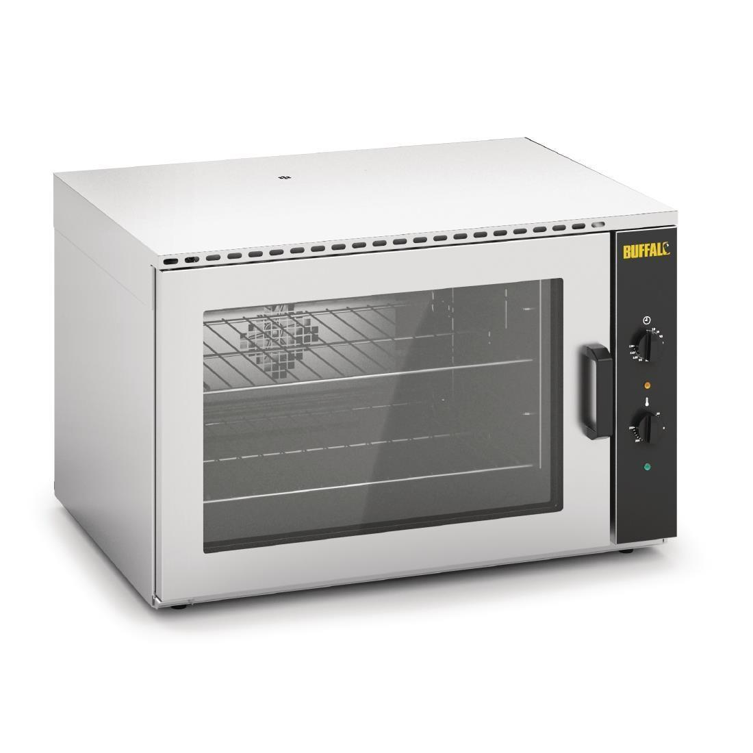 Buffalo Convection Oven 100Ltr - CW864