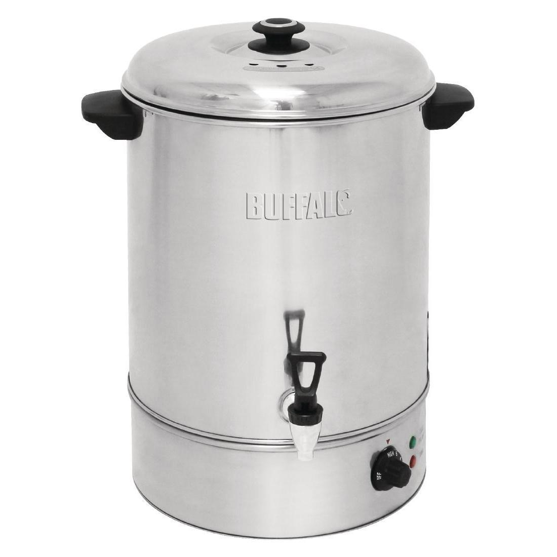 Buffalo Manual Fill Water Boiler 40Ltr - GL349
