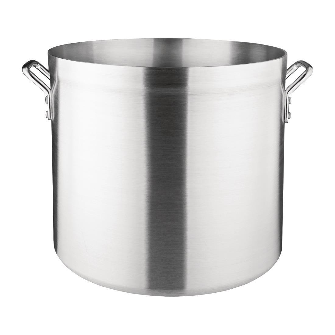 Vogue Stock Pot 47.2Ltr - S354