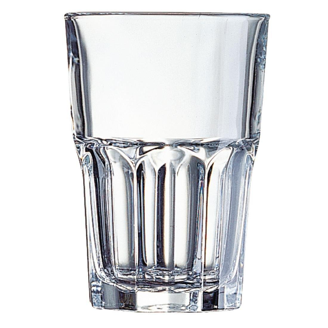 Arc Granity Beverage Tumbler Toughened - 350ml 12oz (Box 48) - CJ297