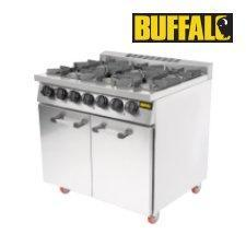 Buffalo Gas Ranges