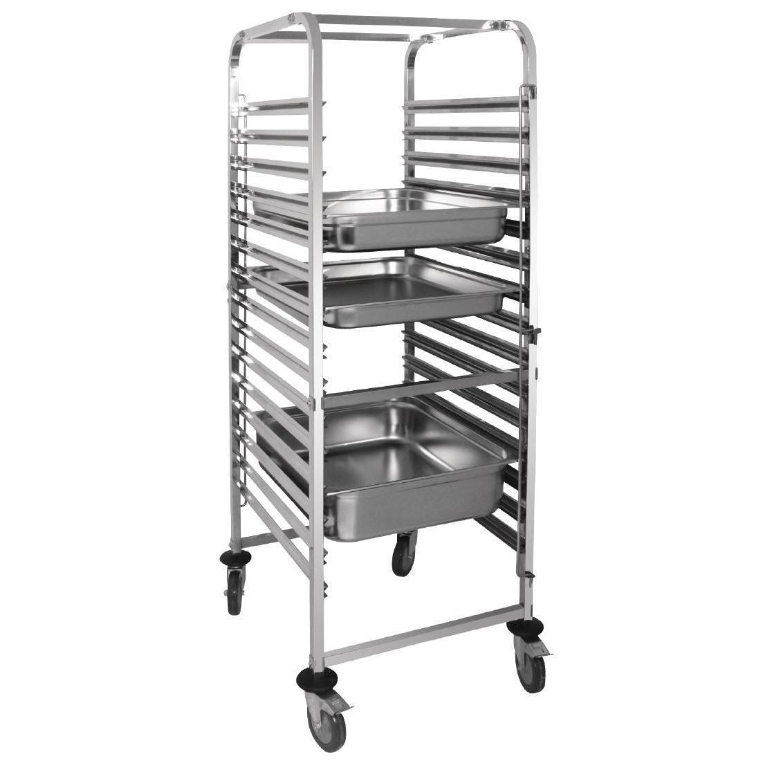 Racking Trolleys
