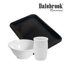 Dalebrook Crocks and Bowls
