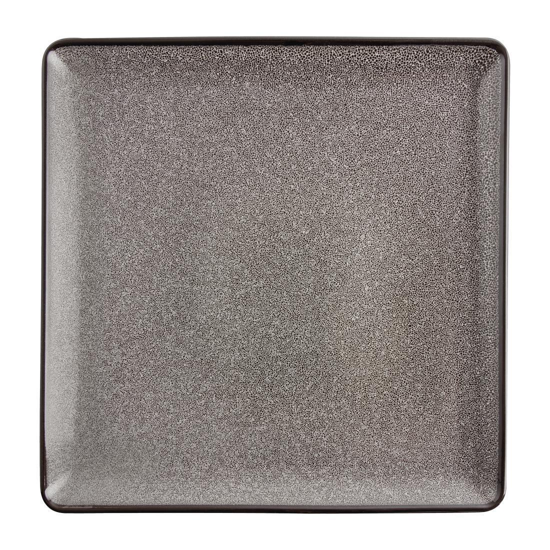 Olympia Mineral Square Plate 265mm