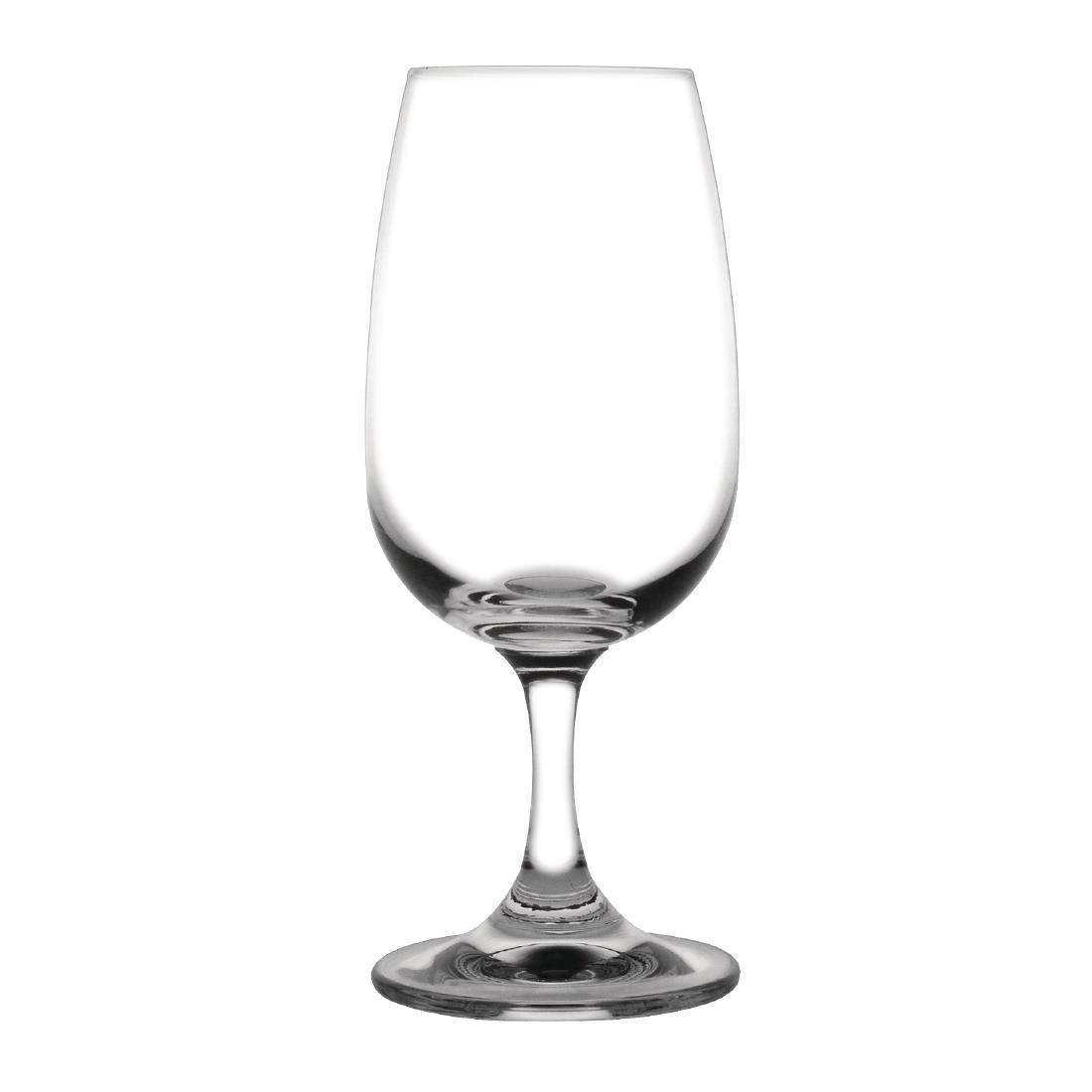 Olympia Bar Collection Crystal Wine Tasting Glass 220ml
