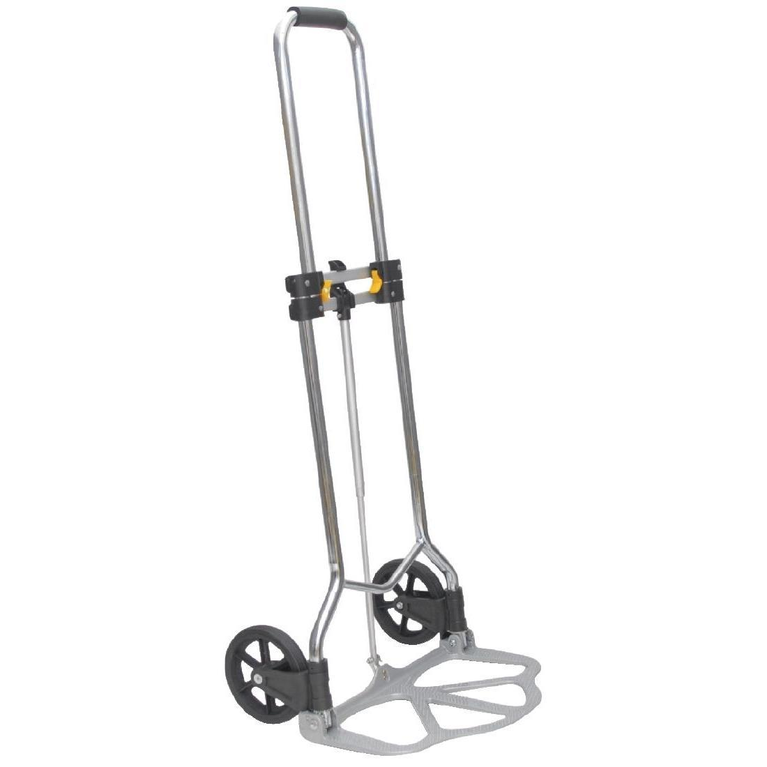 Vogue Folding Sack Truck - Each - CD553