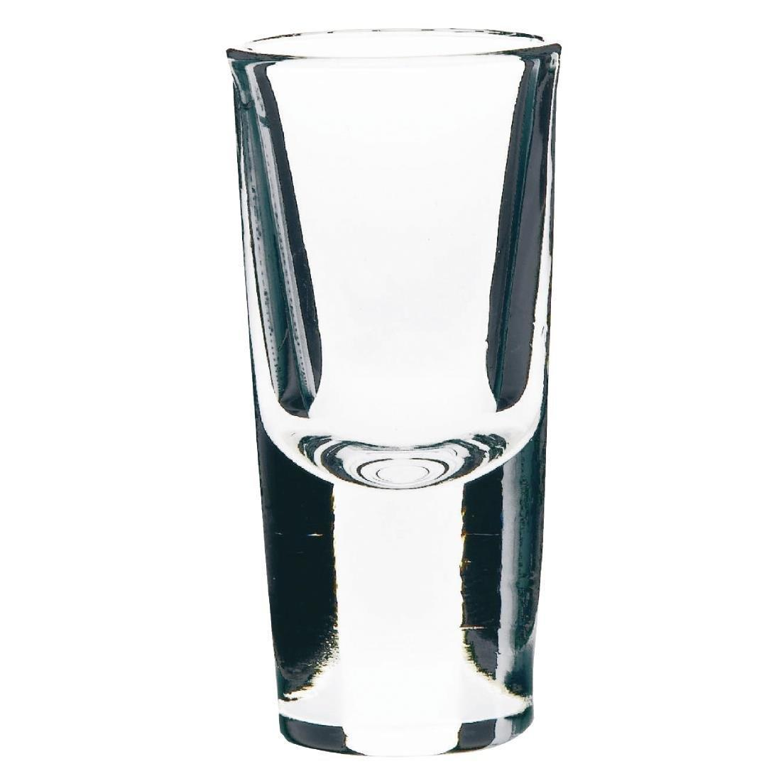 Shooter Glass - 25ml 0.8oz CE (Box 25) - CF650