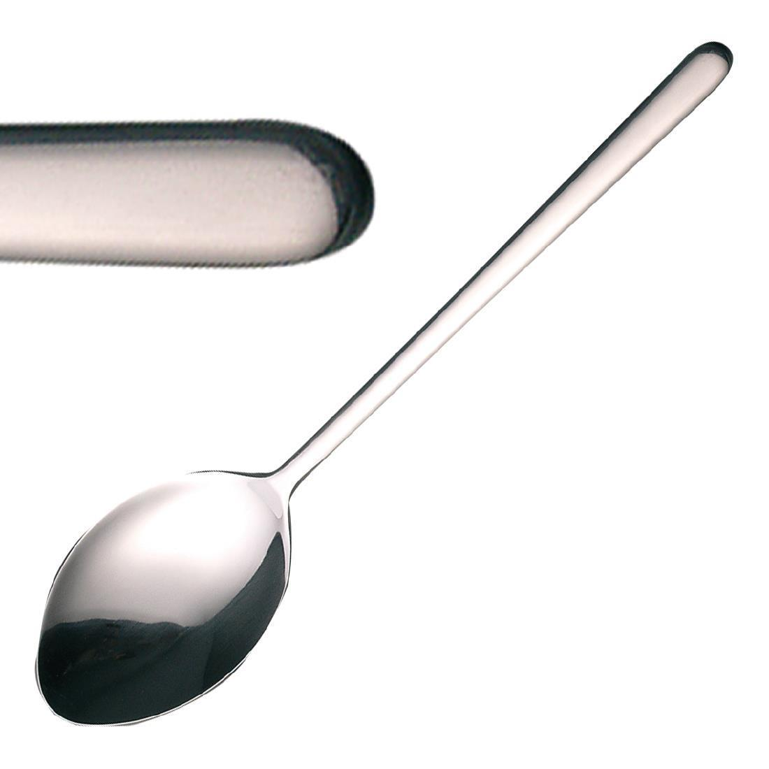 Olympia Henley Service Spoon
