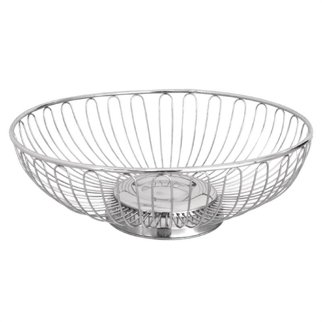 Wire Display Bowl