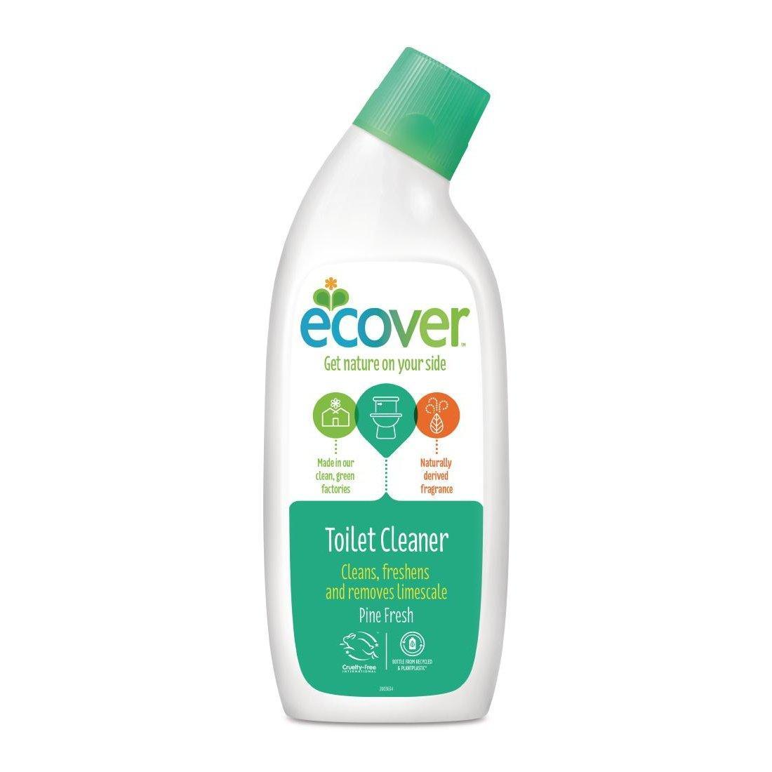 Ecover Pine Toilet Cleaner 750ml - Each - GH502