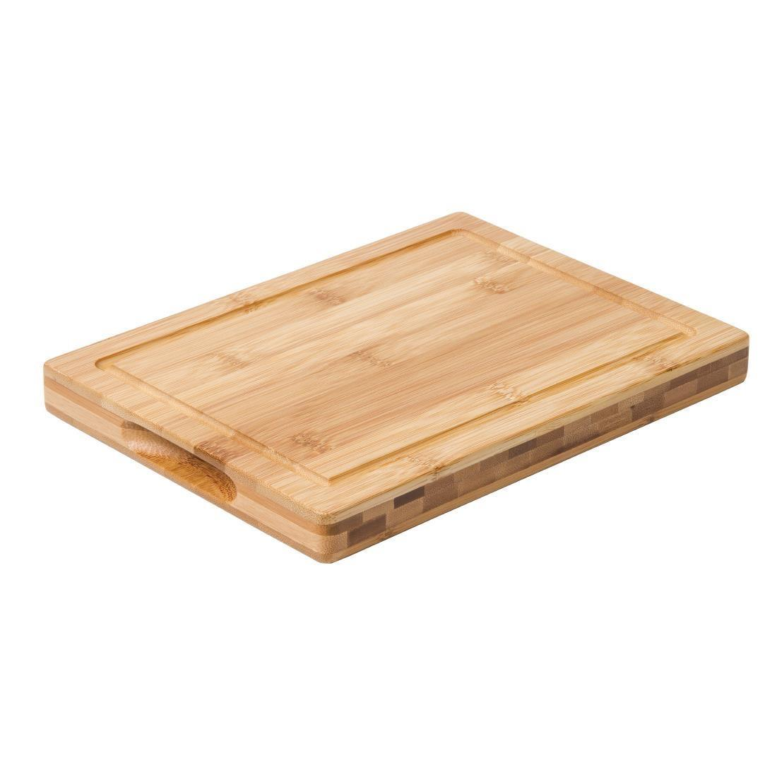 Olympia Small Bamboo Presentation Board