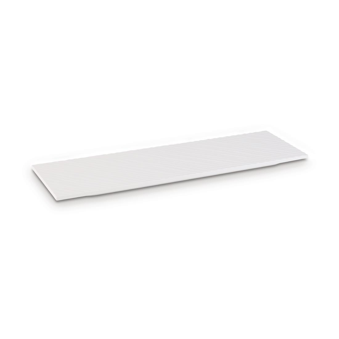 APS+ Tiles Tray White GN2/4 - Each - DT742