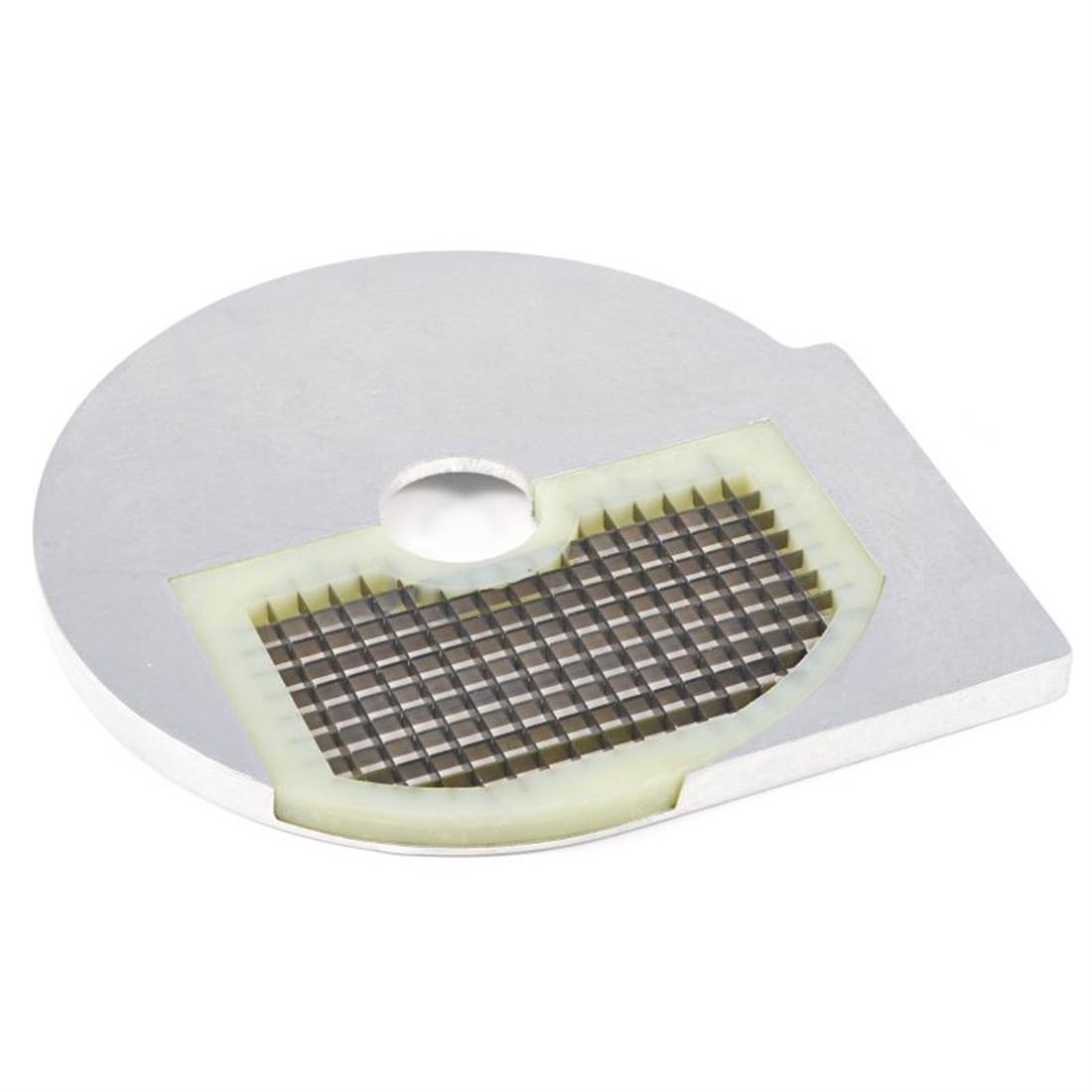 Buffalo 8x8mm Dicing Disc (not suitable for dicing onions or tomatoes.) - AA088