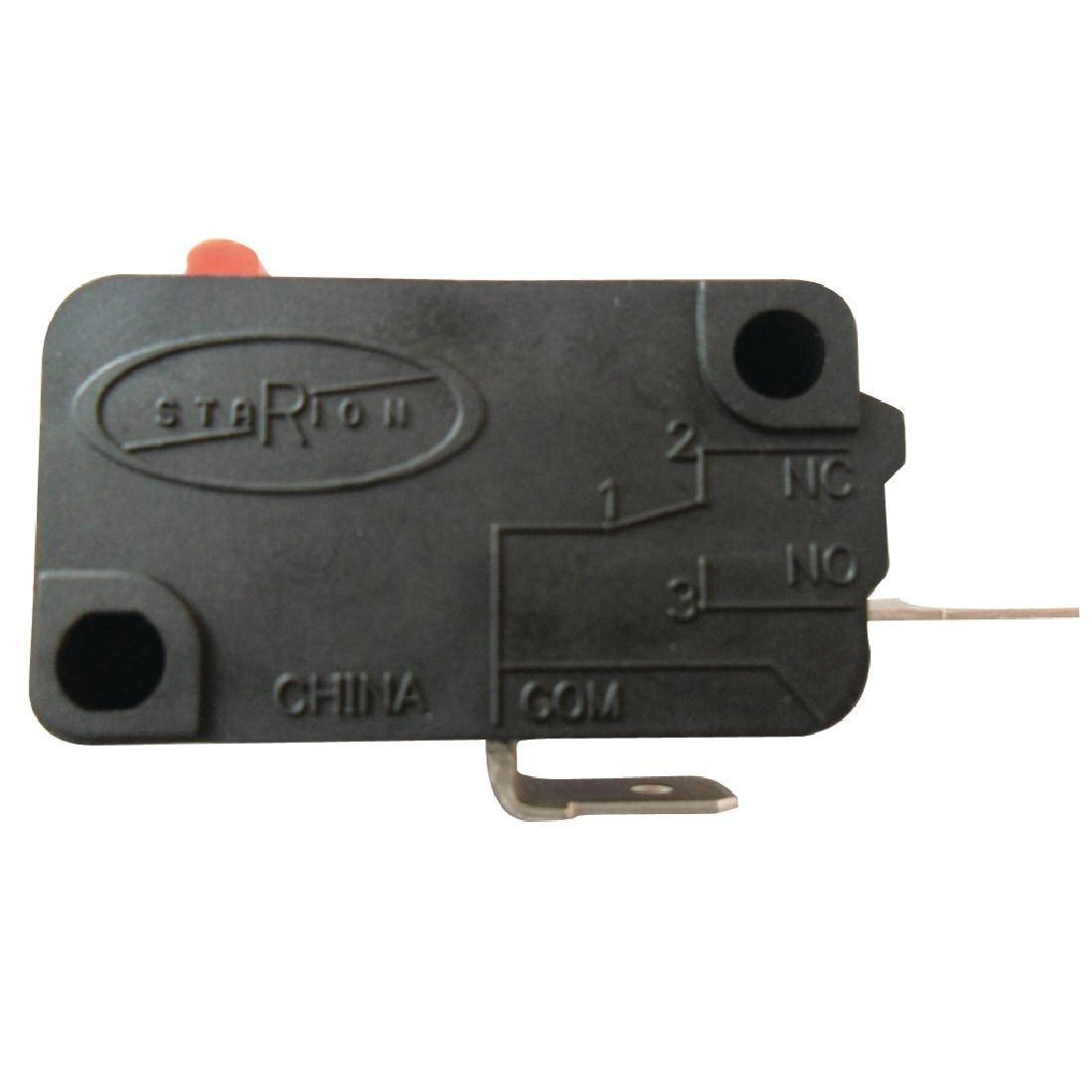 Buffalo Microswitch (FD-63) - AE186