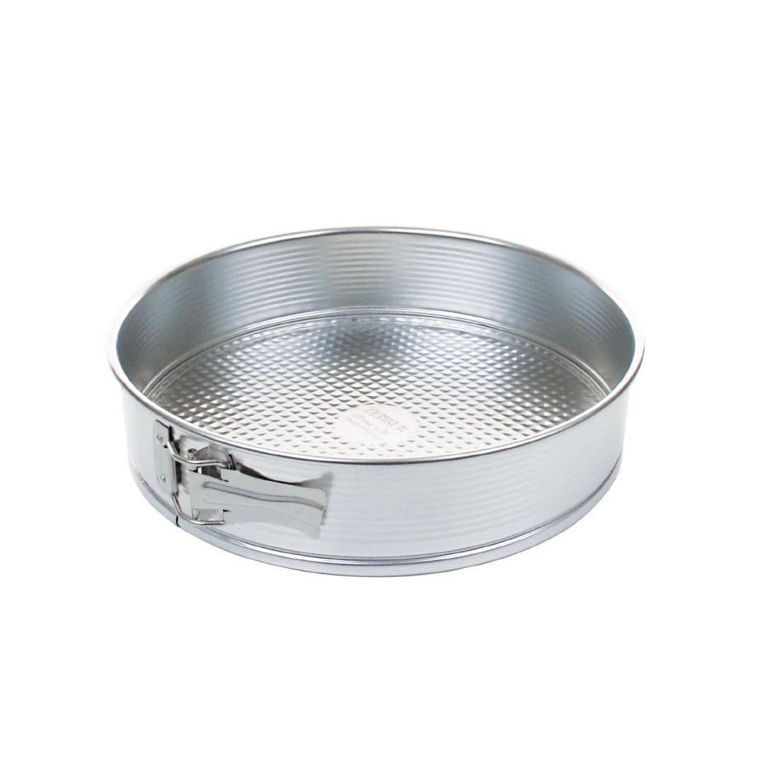 Vogue Spring Form Cake Tin 240mm - Each - E847