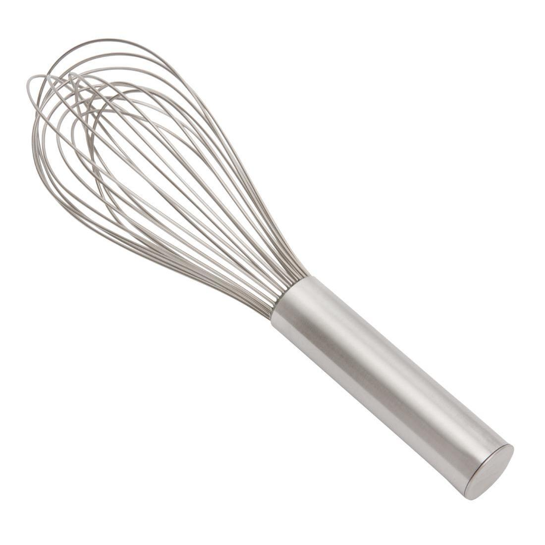 "Vogue Light Whisk 10"" - Each - K550"