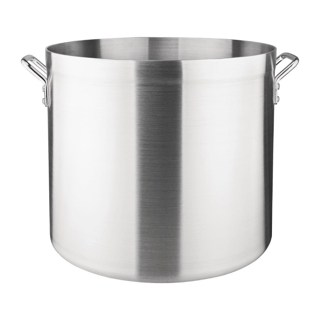 Vogue Stock Pot 56.7Ltr - S355