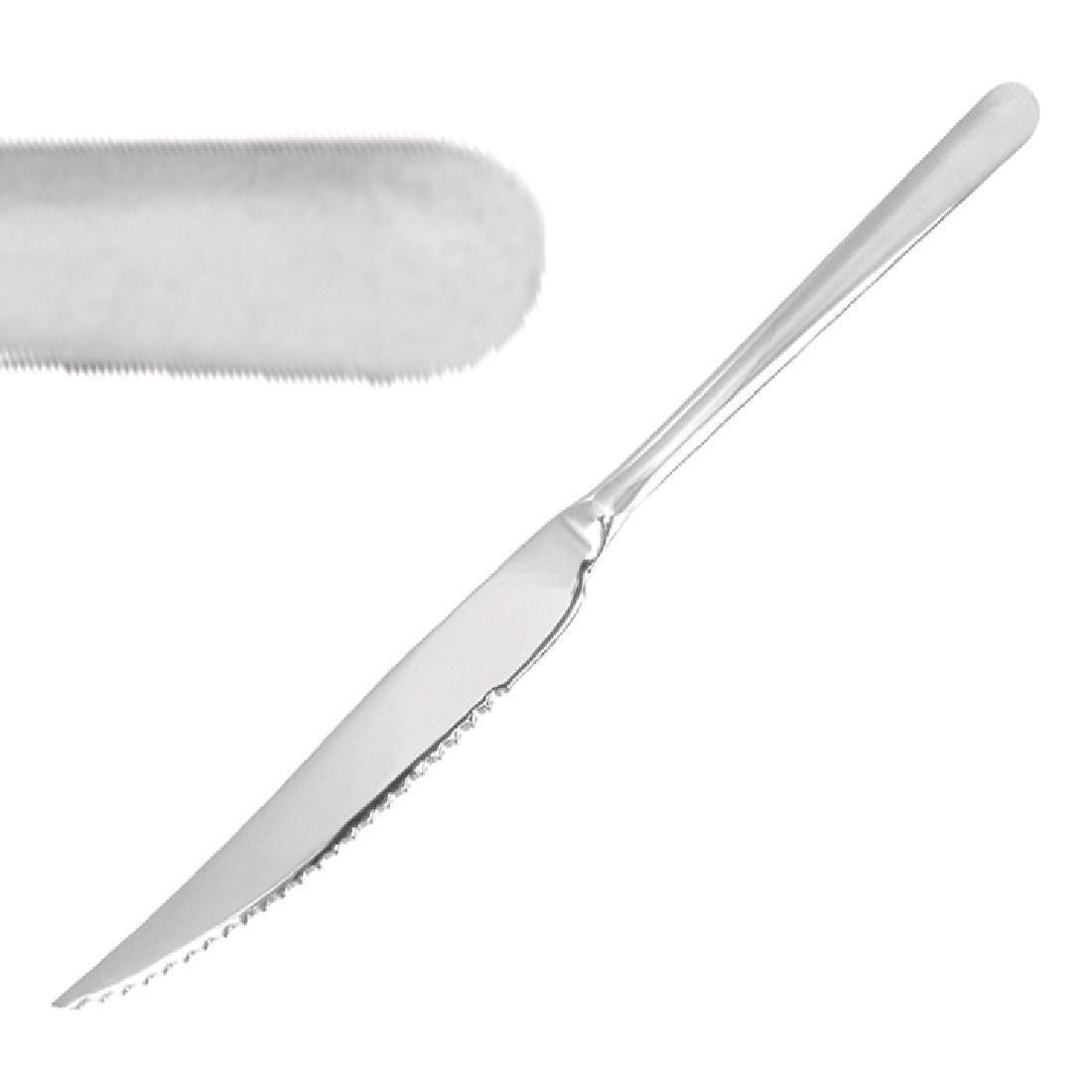 Olympia Pizza and Steak Knives