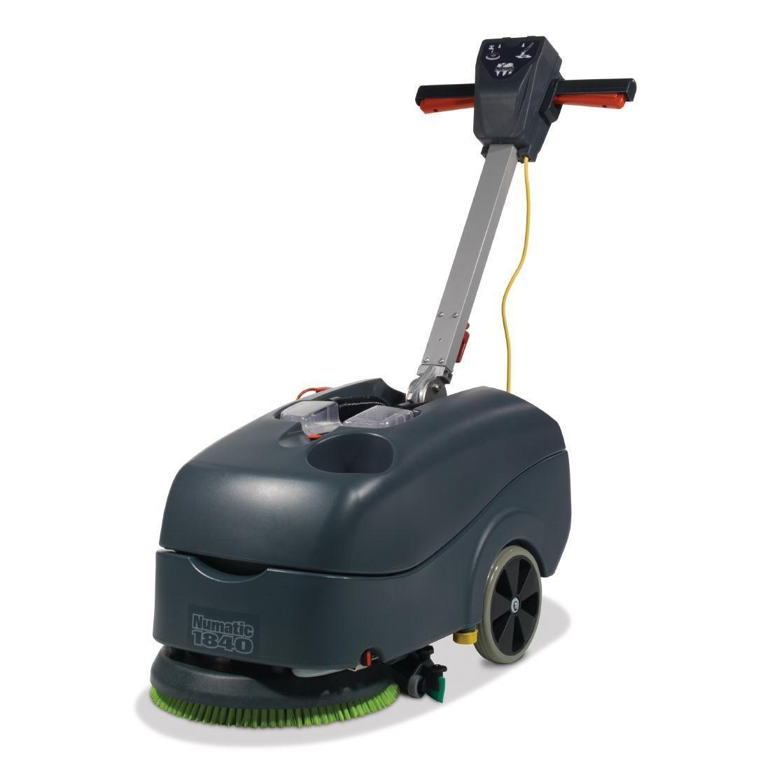 Numatic Small Scrubber Drier TTB1840G - GH886