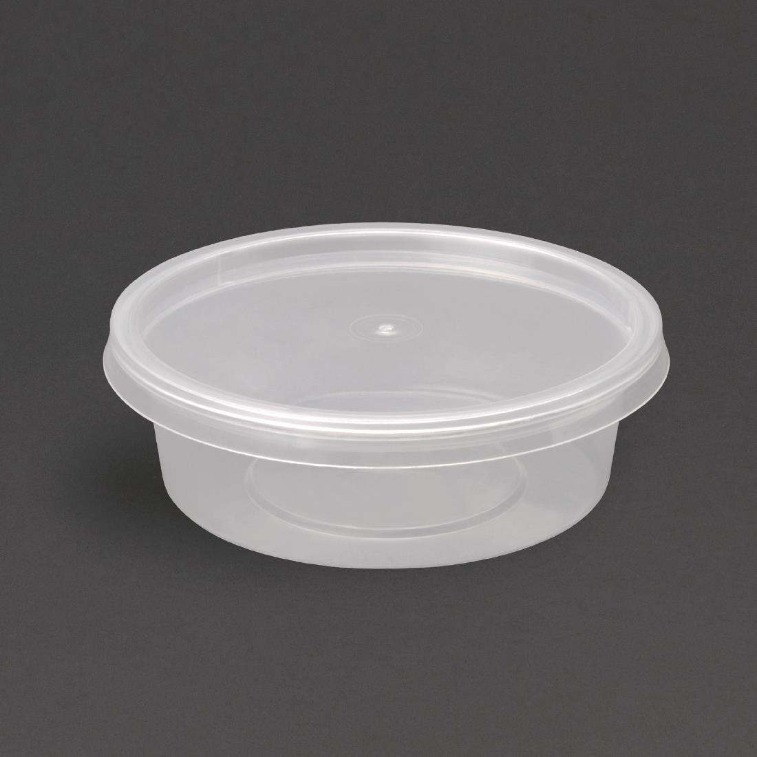 Fiesta Portion Pots 50ml / 1.75oz