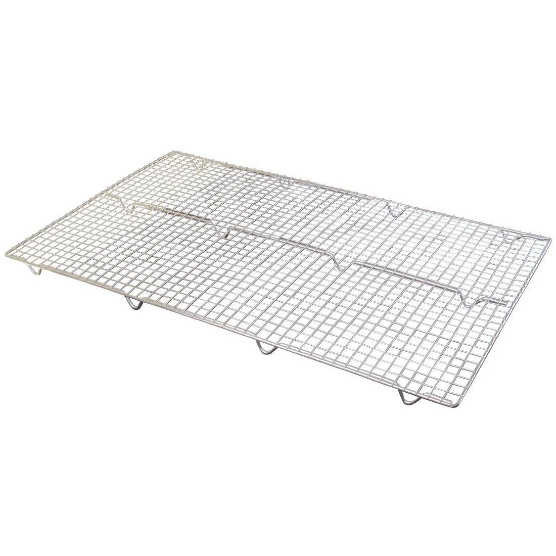 Vogue Heavy Duty Cooling Rack 635 x 406mm - Each - J811