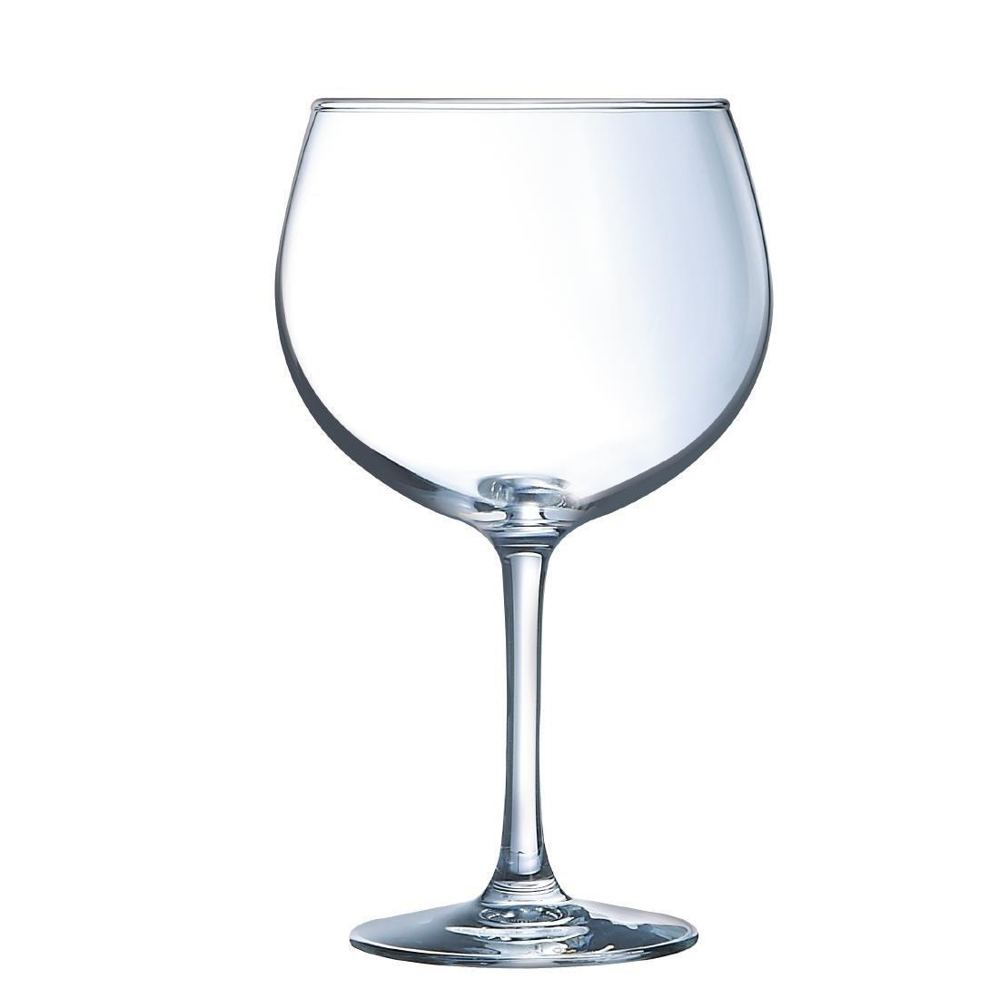Arc Juniper Gin Cocktail Glass - 24oz (Box 6) - CN142
