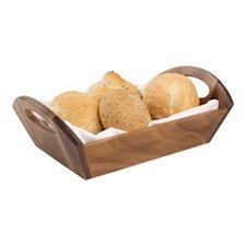 Wooden Bowls and Baskets