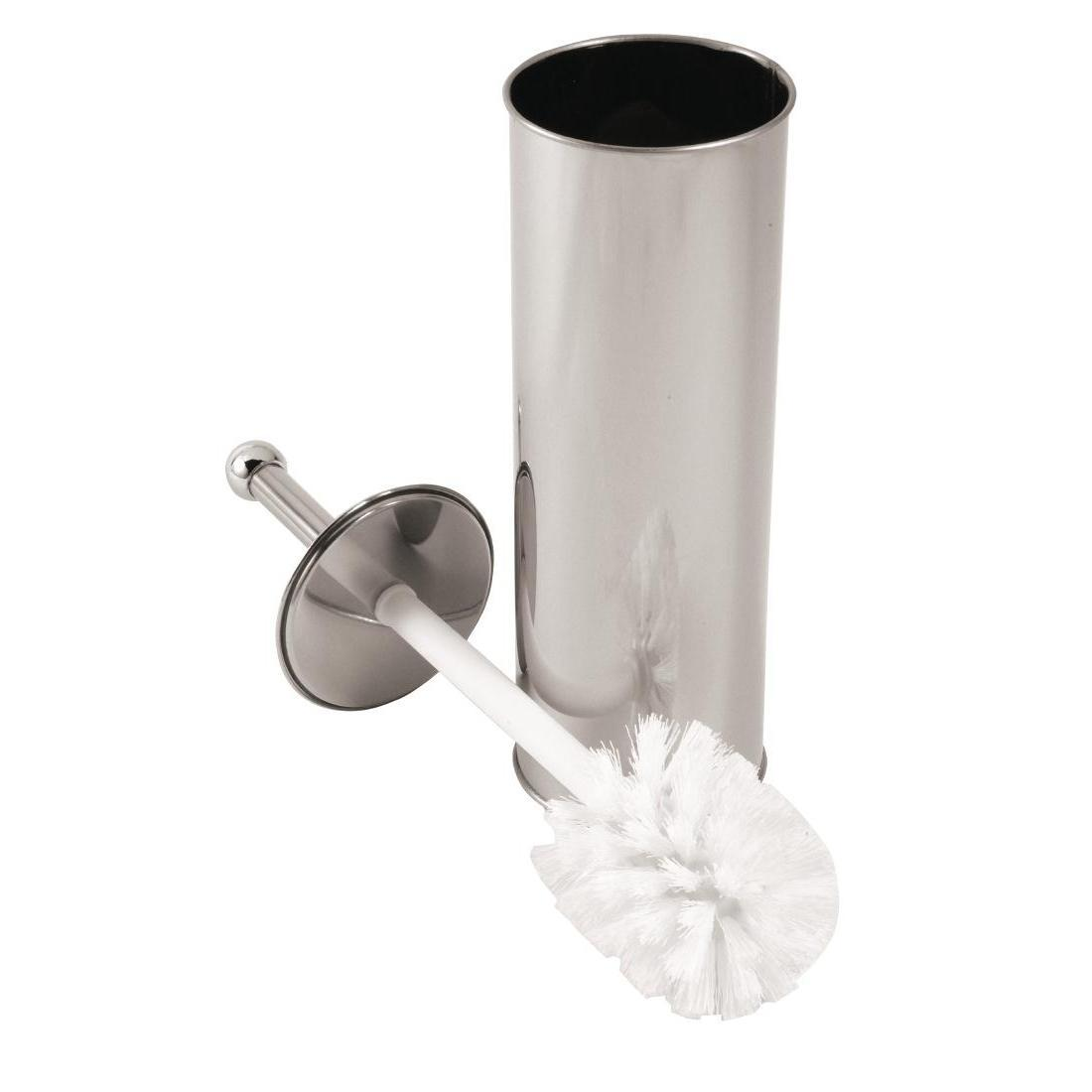 Jantex Toilet Brush and Holder