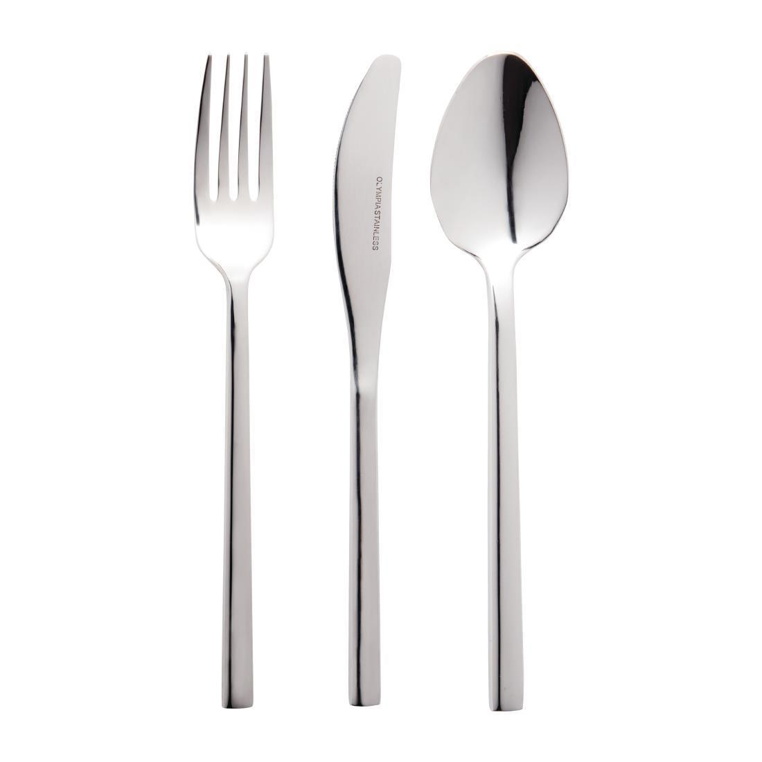 Olympia Napoli Cutlery Sample Set