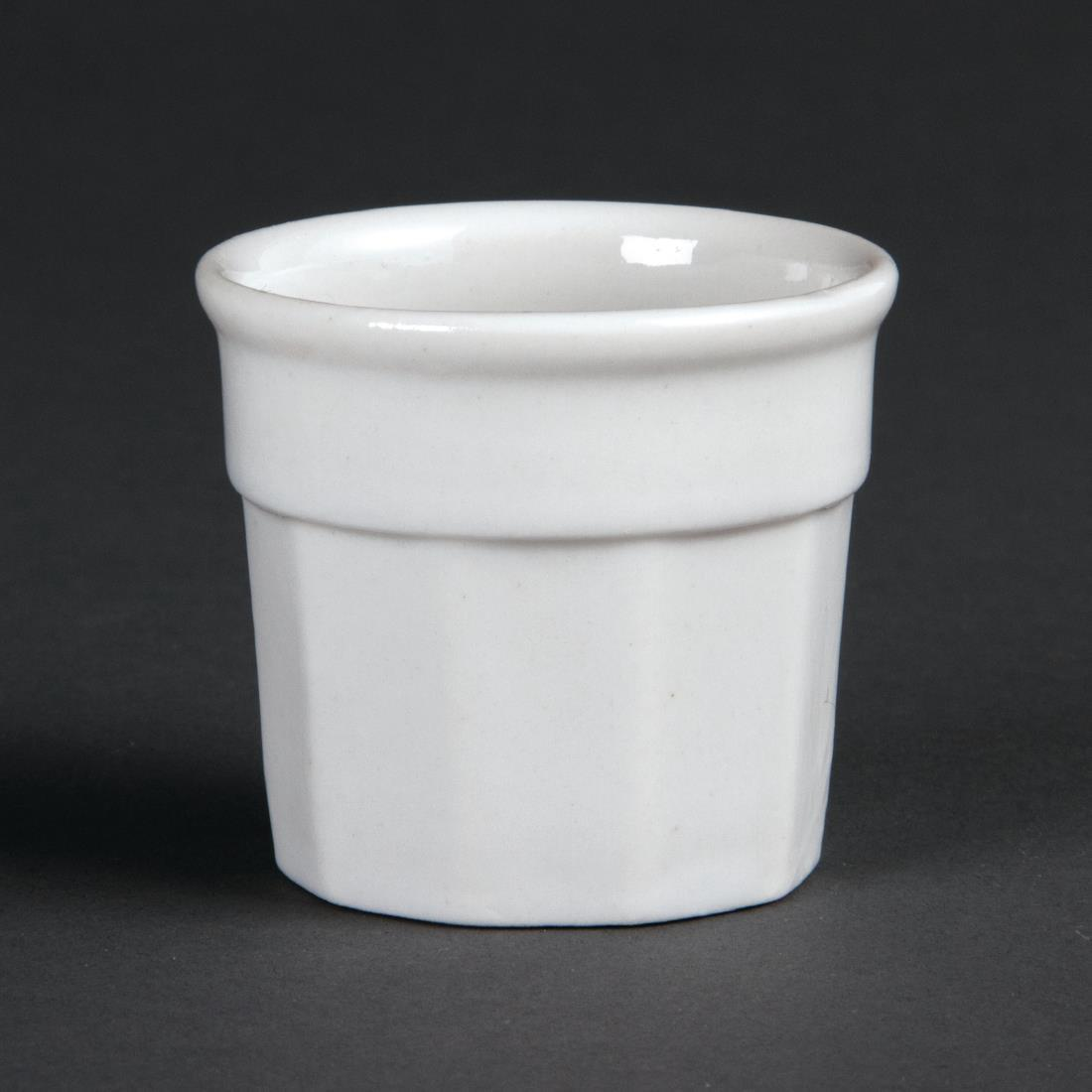 Olympia Dipping Pots 50mm