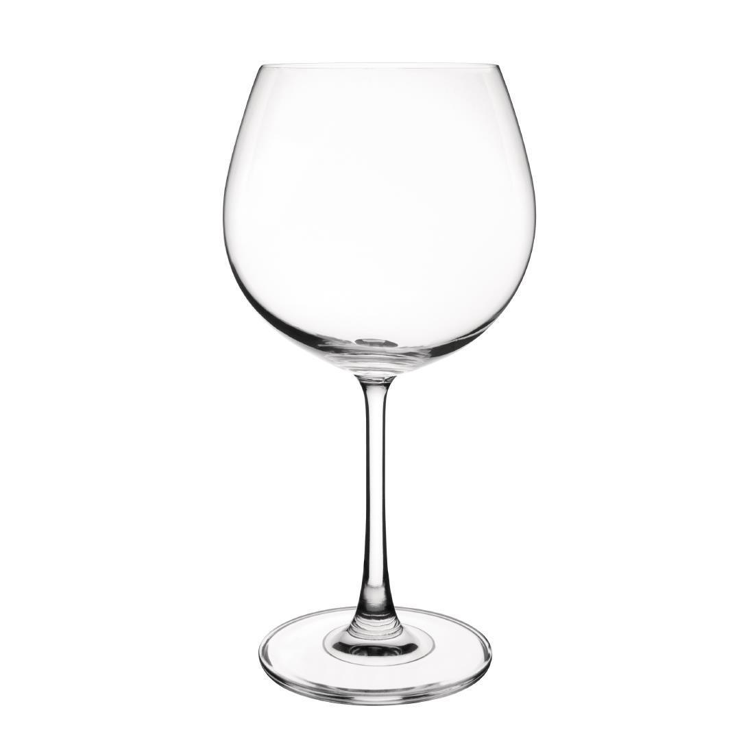 Olympia Bar Collection Crystal Gin Glasses 645ml