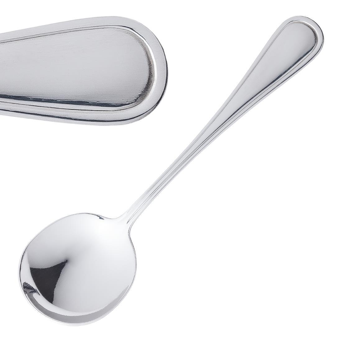 Olympia Mayfair Soup Spoon