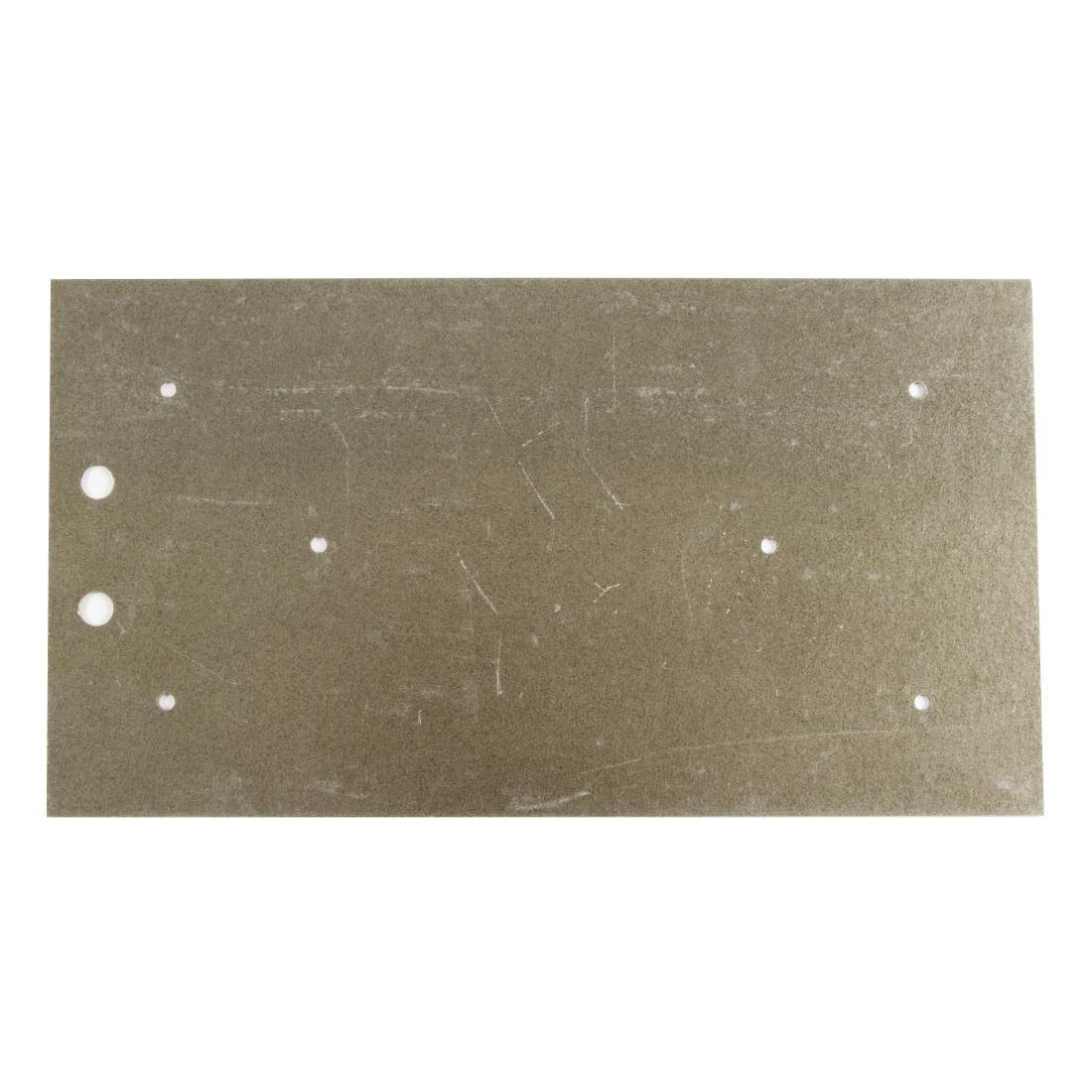 Buffalo Element Fixing Plate - AC610