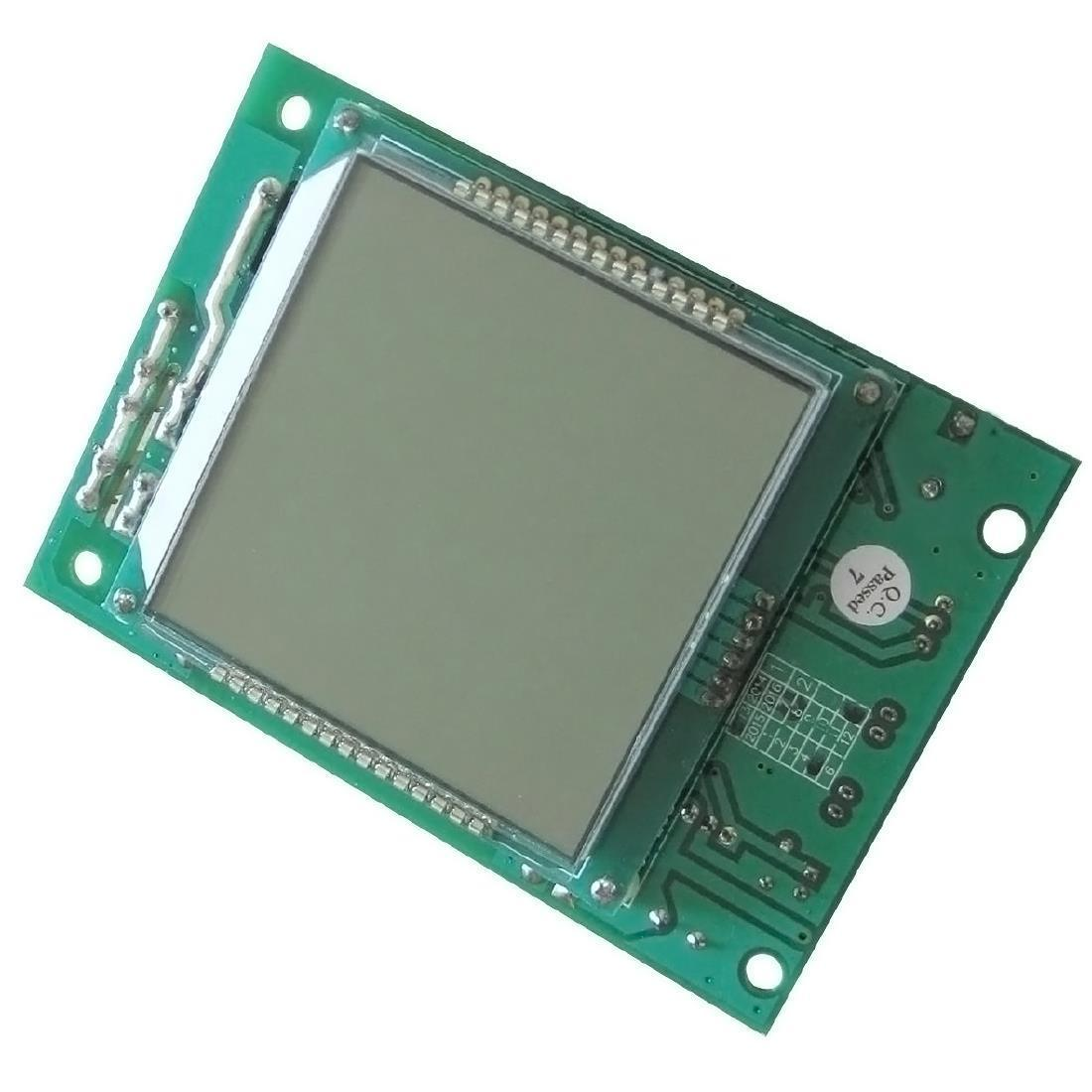 Buffalo Complete Display PCB Assembly - AG238