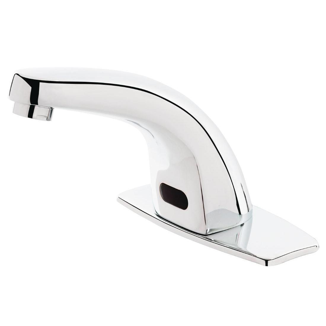 Vogue Hands Free Electronic Mixer Tap with Batteries - Each - GJ478