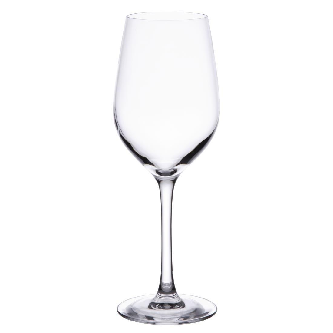 Arc Mineral Wine Glass Kwarx - 350ml 12.5oz (Box 24) - GD965