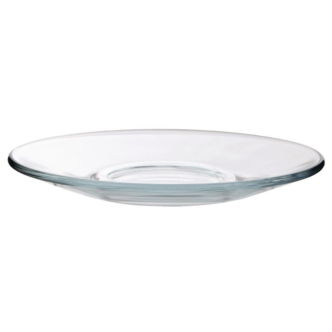 "Easy Bar Saucer - 140mm 5 1/2"" (Box 6) - GF463"