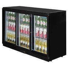 Beer Fridges & Bar Bottle Coolers