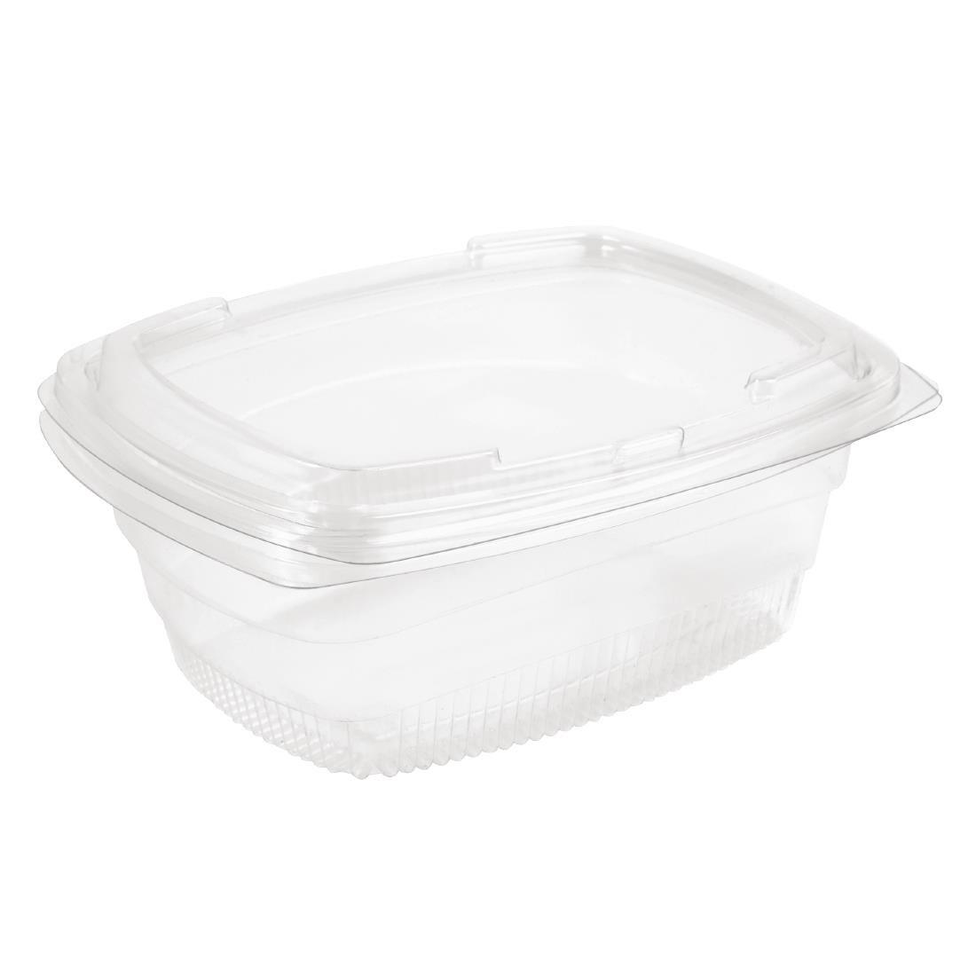 Faerch Fresco Recyclable Deli Containers With Lid 1000ml / 35oz
