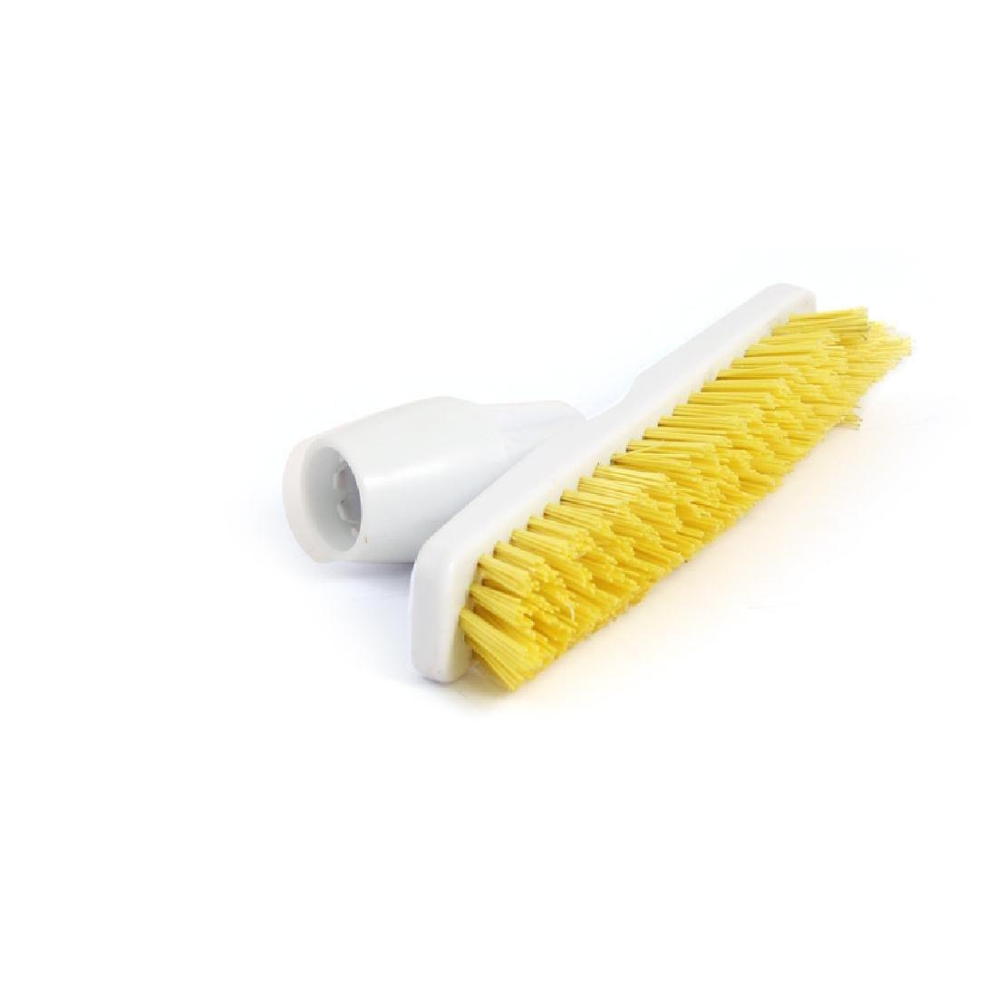Jantex Yellow Grout Brush Head