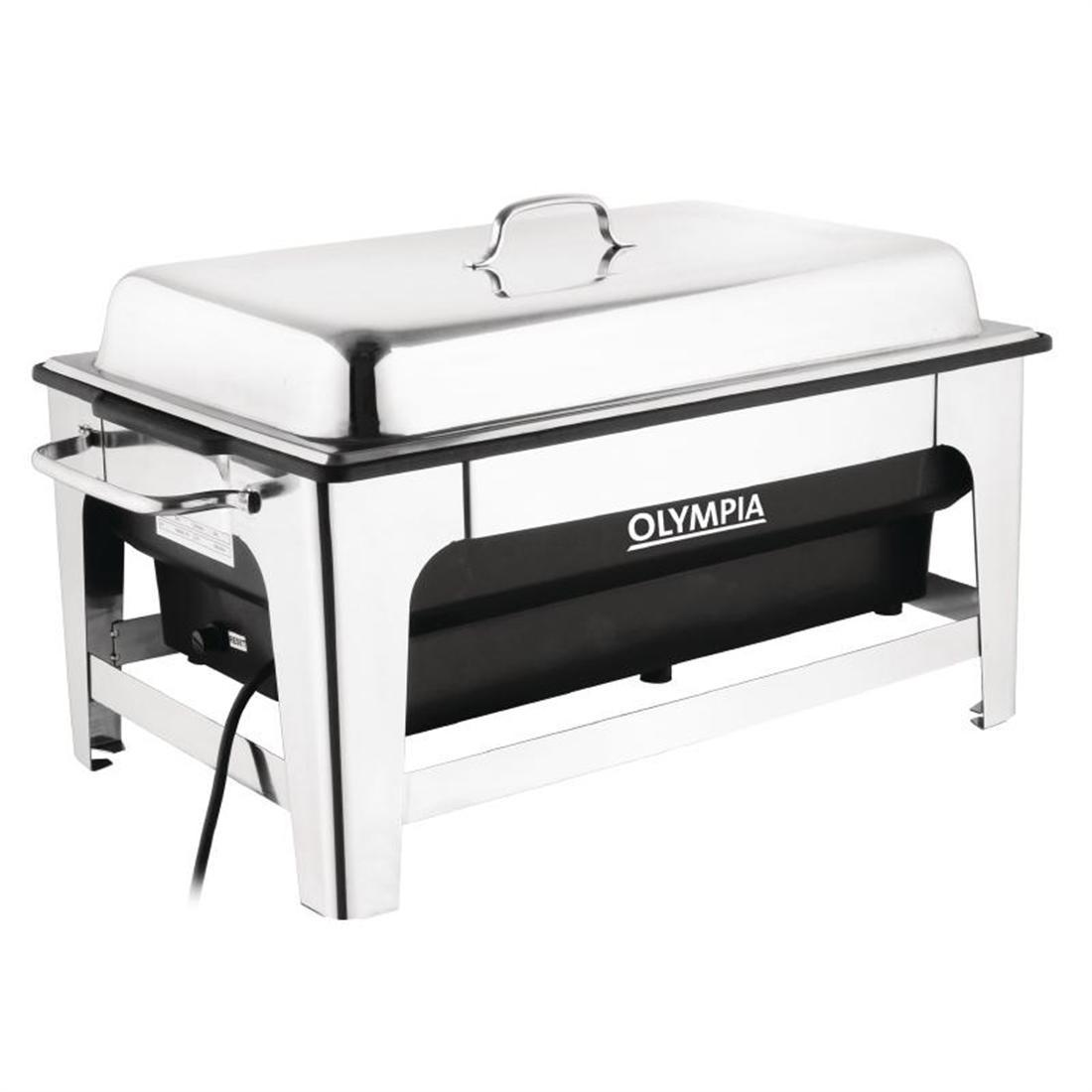 Olympia Electric Chafing Dish