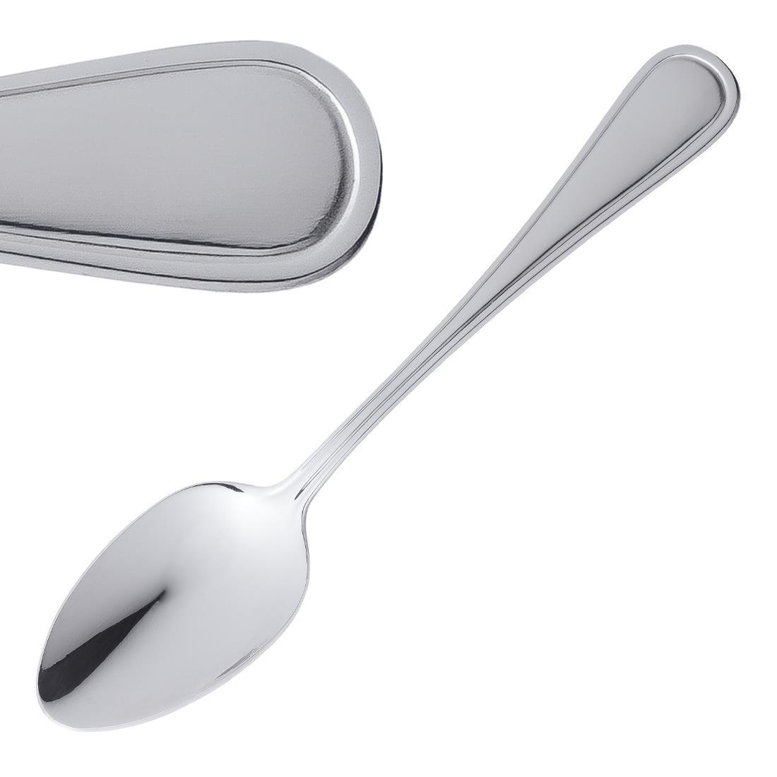 Olympia Mayfair Dessert Spoon