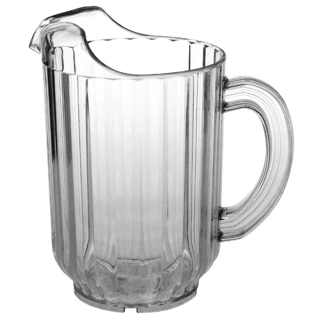 Kristallon Polycarbonate Pitcher 1.4Ltr - Each - CF749