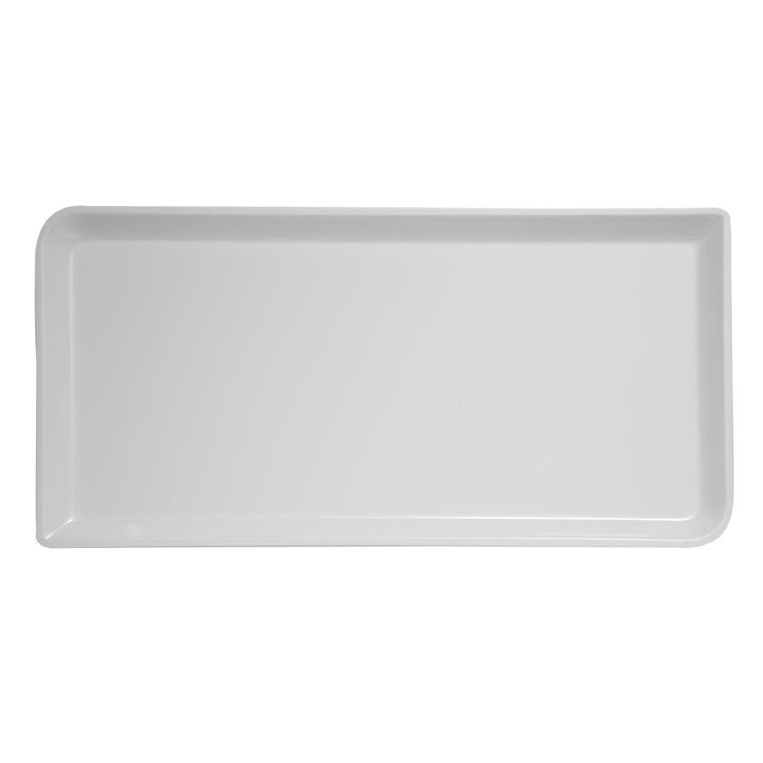 APS White Counter System 440 x 220 x 20mm - Each - GH431