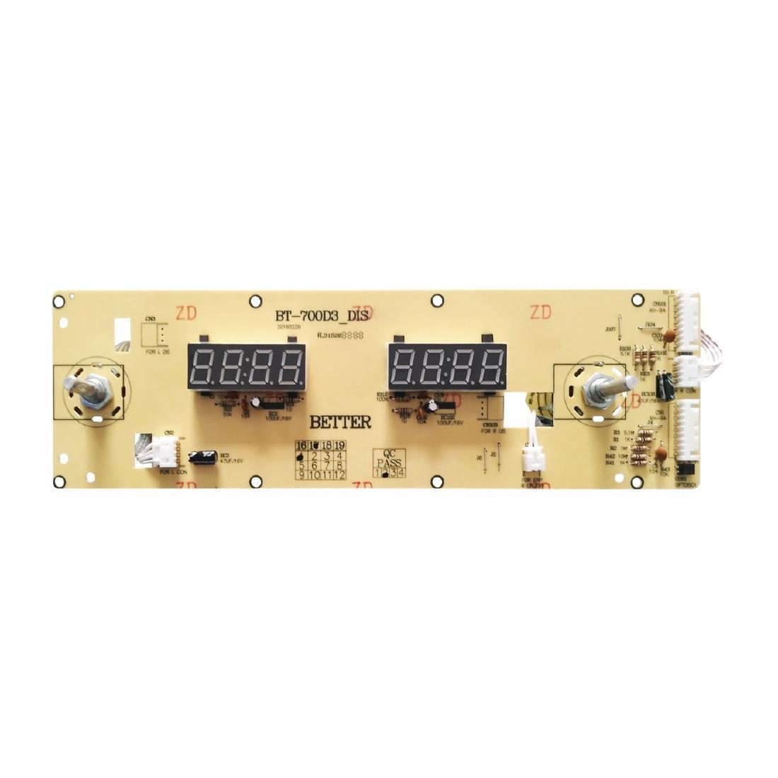 Buffalo PCB for Control Panel  - AH022