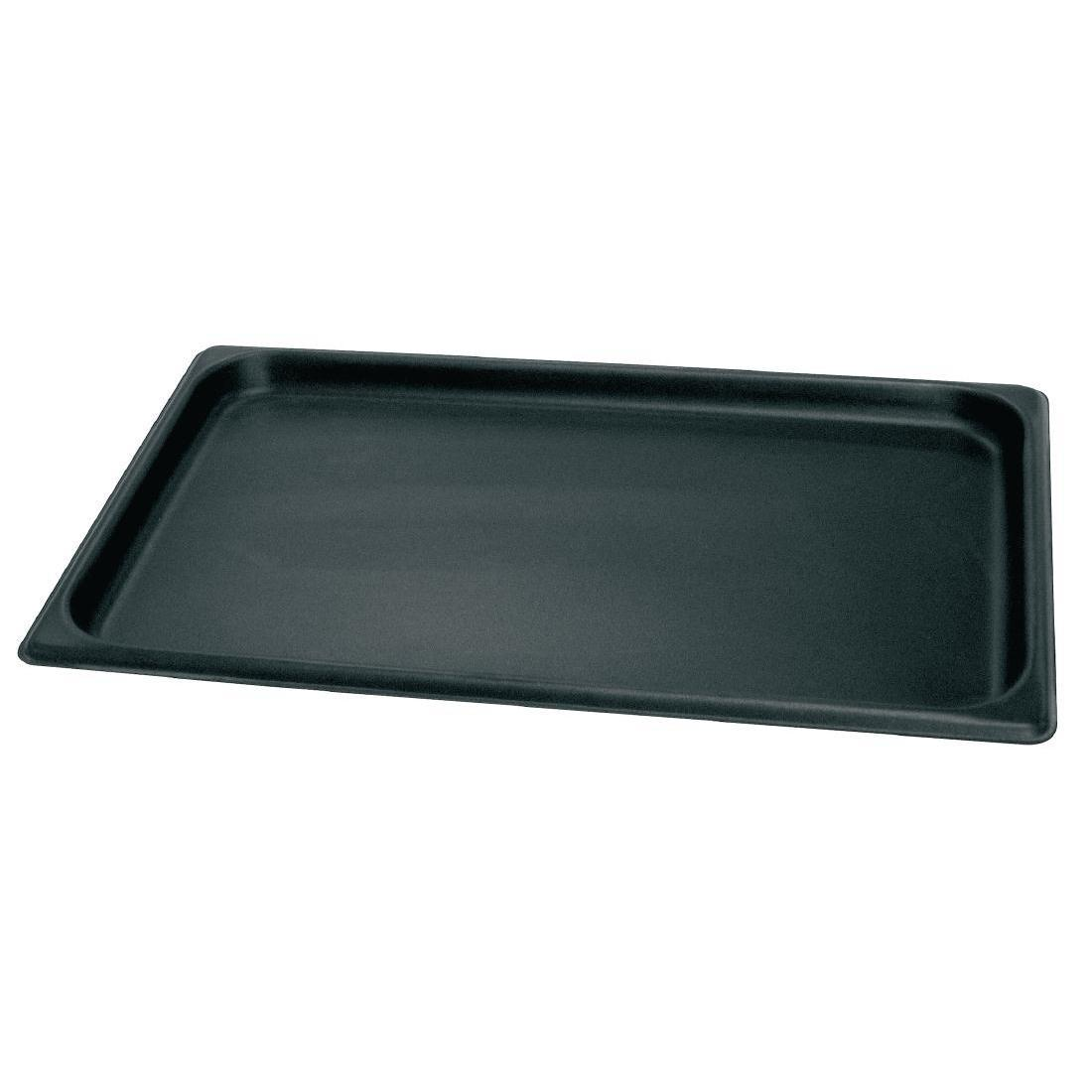 Vogue Gastronorm Non Stick Baking Sheet - S373
