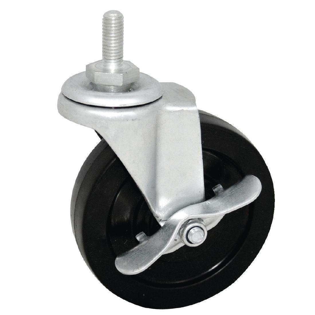 Vogue Castors Pack of 4 - U885