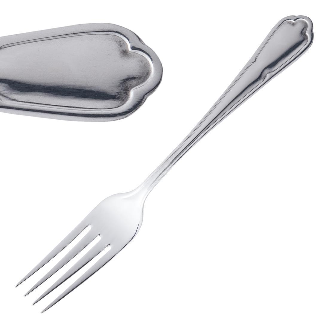 Olympia Dubarry Table Fork